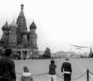 العصفور الذي فضح الكريملن --- فضيحة اجهزة الدفاع الجوي السوفيتي Rust32