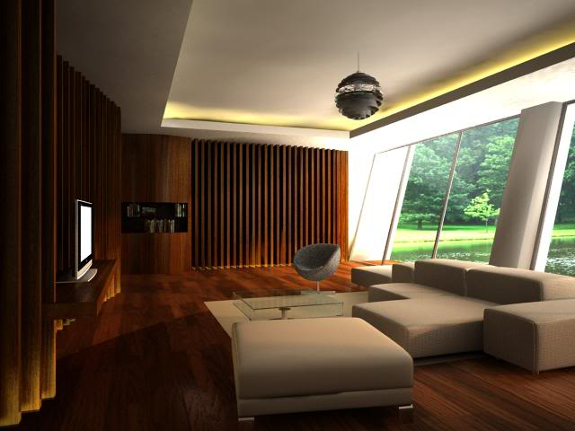 """[marco_quolle]""""Just Another Living Room"""" B"""