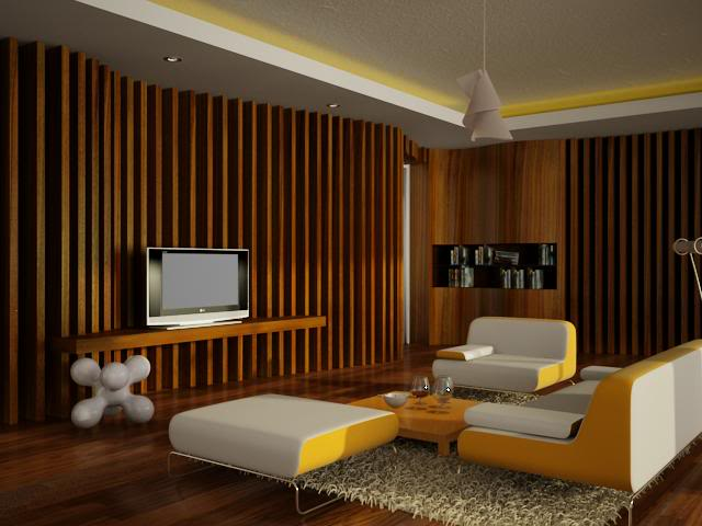 """[marco_quolle]""""Just Another Living Room"""" E"""