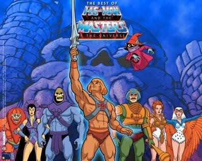 He-man and Masters of the Universe Stripovi. He-man-and-the-masters-of-universe