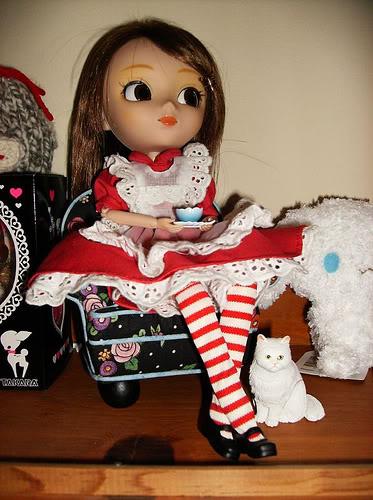 Куклы и сказки - Страница 2 2074331443_74d9b04724