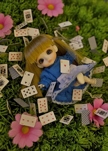 Куклы и сказки - Страница 2 2151781743_1f9f417656