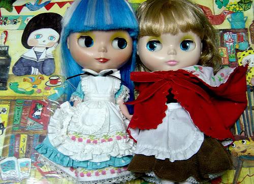 Куклы и сказки - Страница 2 2244629002_814d6de3a9