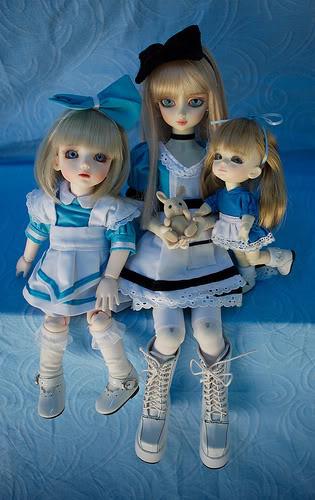 Куклы и сказки - Страница 2 972751631_76e095d029