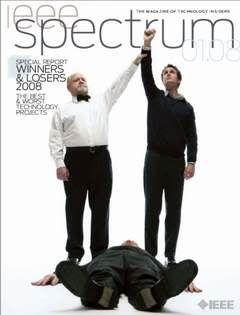 IEEE Spectrum - January 2008 1201073980_4002