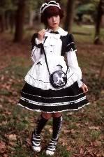 °°[Lolita]°° Gothicloli
