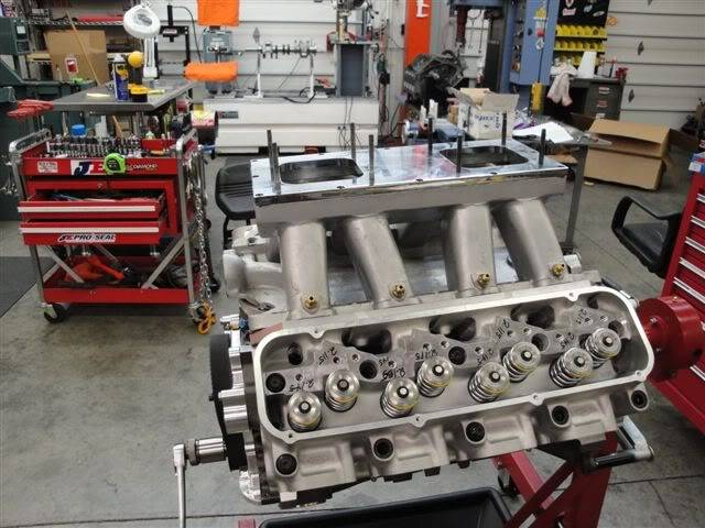 titanium valves Newbuild1
