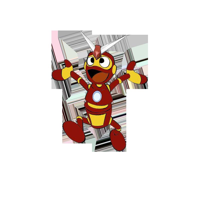 Une mascotte pour Critical Mecha Nono_zps56e4974f