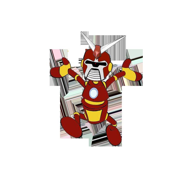 Une mascotte pour Critical Mecha Nonocylon_zpsea0034f3