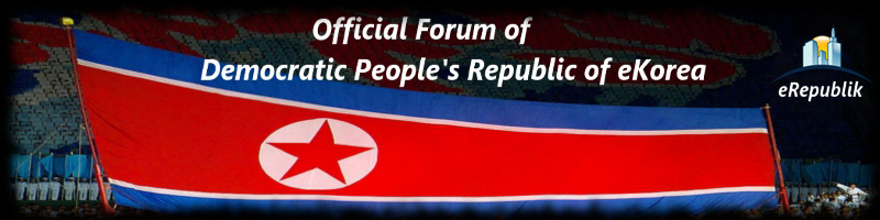 eNorth Korea Official Forum