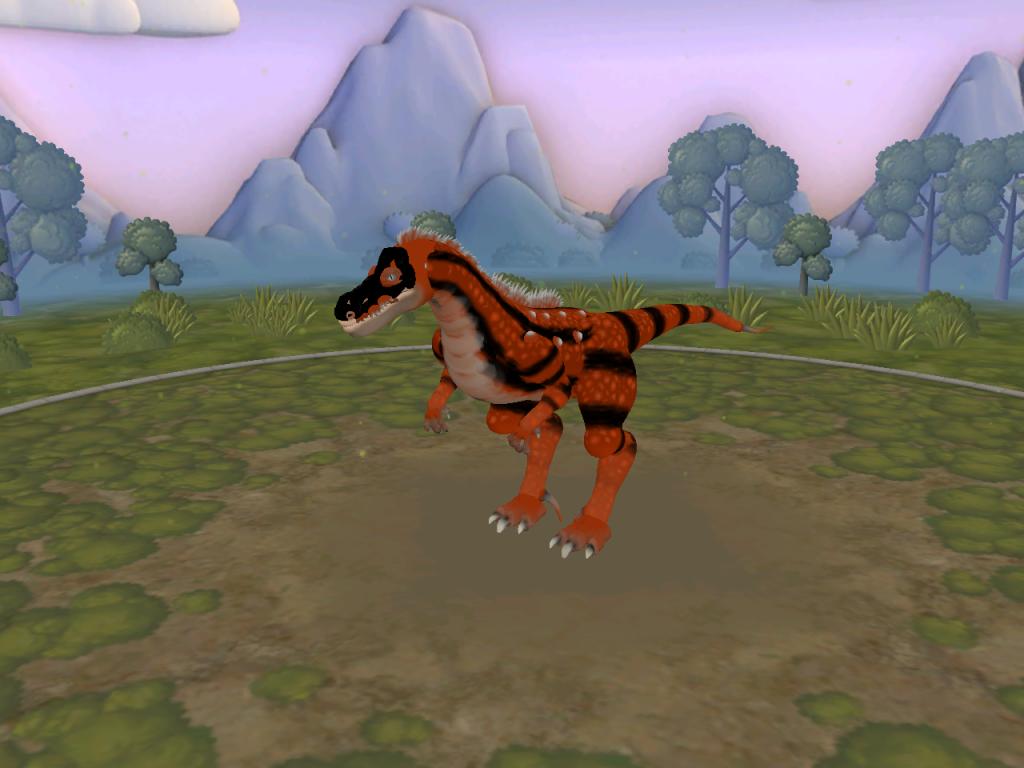 Allosaurus [CP] CRE_Tarbosaurus-1244fd85_ful_zpsef895651