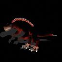 PACK de Dragones y Dinosaurios KasaiRex_zps2ae8a1e2
