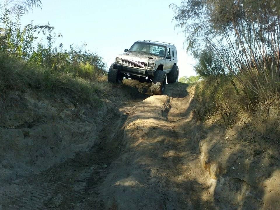 my lil spot Jeep1