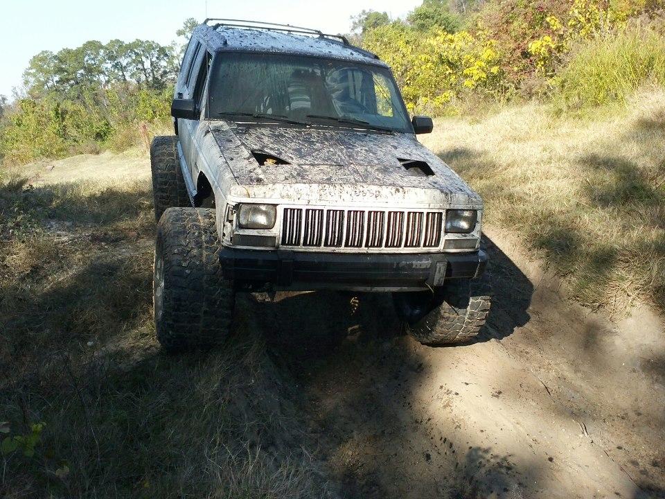my lil spot Jeep2