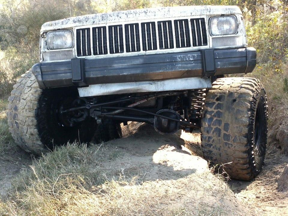 my lil spot Jeep3