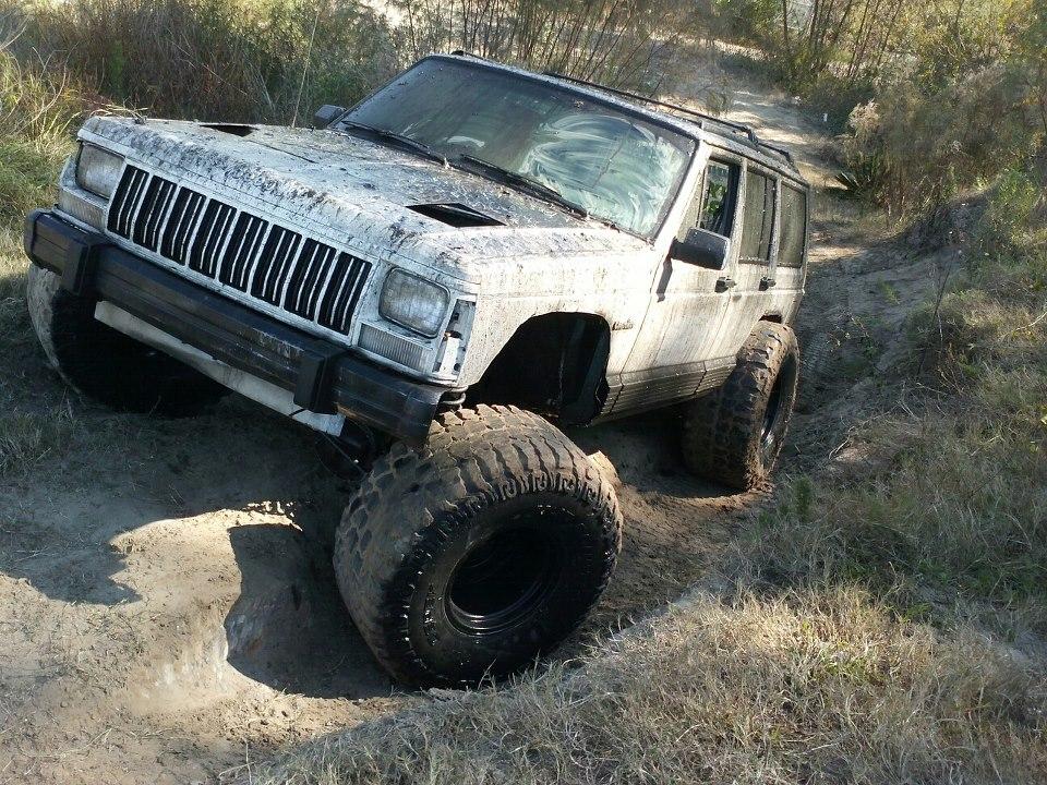 my lil spot Jeep4
