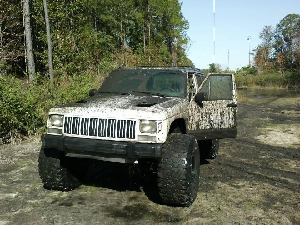 my lil spot Jeep5