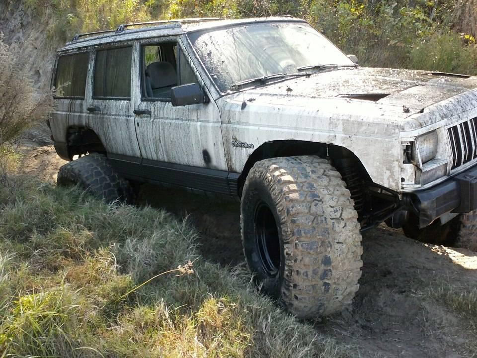 my lil spot Jeep7