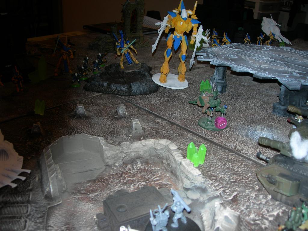 [Rapport de bataille V7] Astra Militarum VS Eldar Iyanden   DSCN5932_zps85afc051