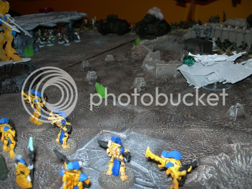 [Rapport de bataille V7] Astra Militarum VS Eldar Iyanden   DSCN5935_zps1e455468
