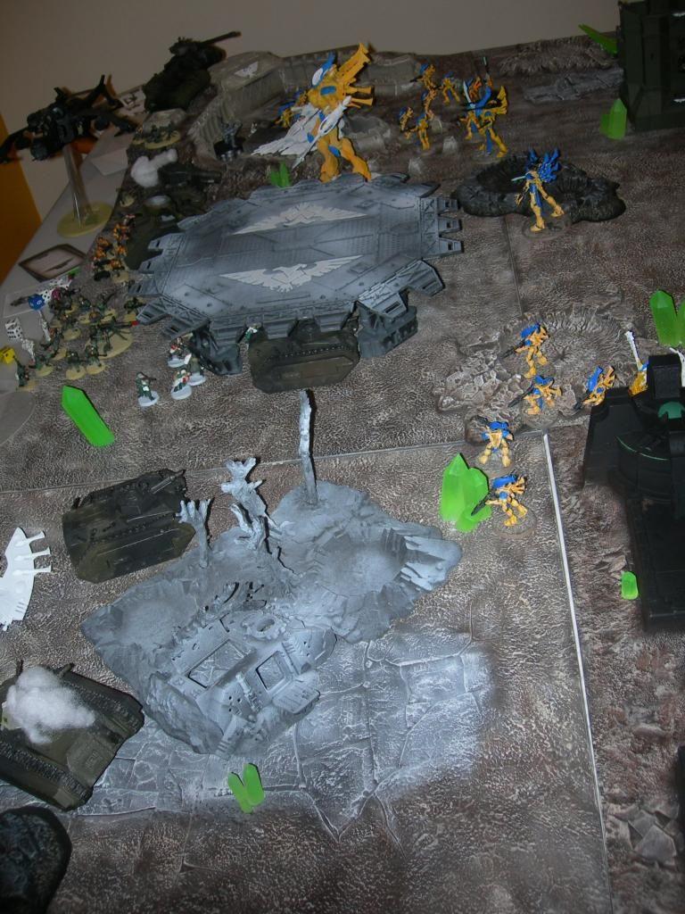 [Rapport de bataille V7] Astra Militarum VS Eldar Iyanden   DSCN5944_zps8a378e6f