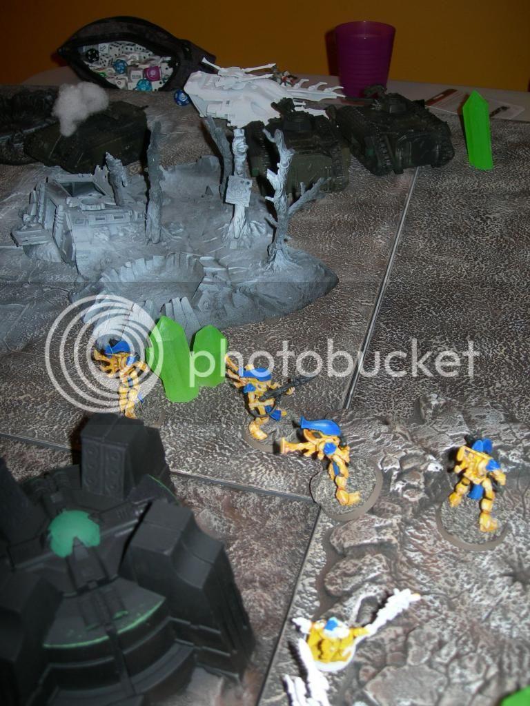 [Rapport de bataille V7] Astra Militarum VS Eldar Iyanden   DSCN5945_zps6a7fab1a