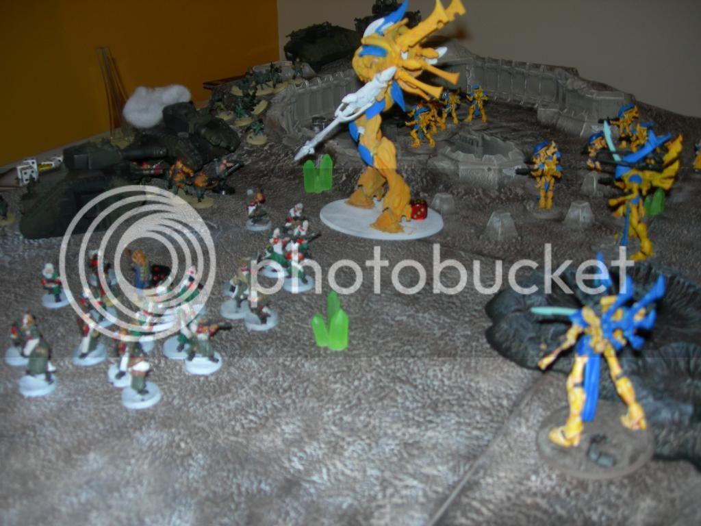 [Rapport de bataille V7] Astra Militarum VS Eldar Iyanden   DSCN5946_zps3ffe2ebf