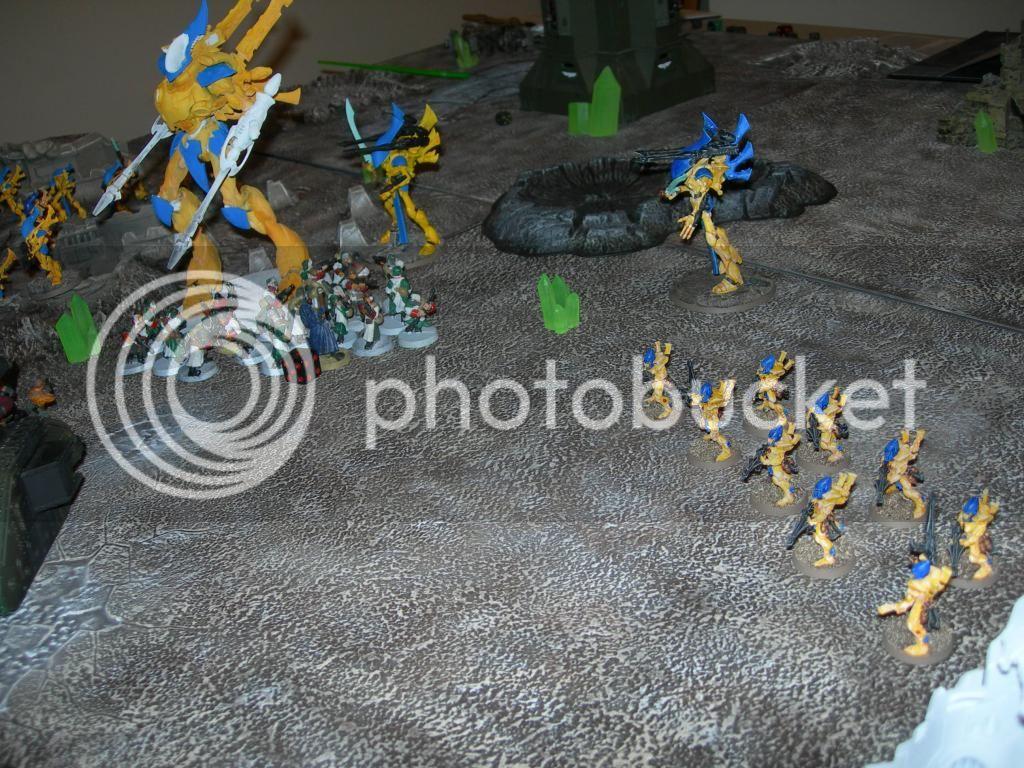 [Rapport de bataille V7] Astra Militarum VS Eldar Iyanden   DSCN5953_zps40a28745