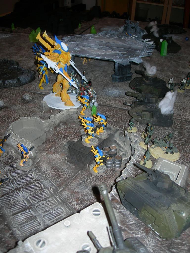 [Rapport de bataille V7] Astra Militarum VS Eldar Iyanden   DSCN5955_zps9244a6b8
