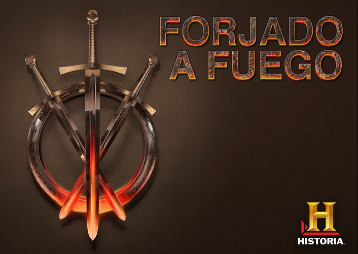 Forjado a fuego Tempora 1 Completa Espa&ntildeol Disponible