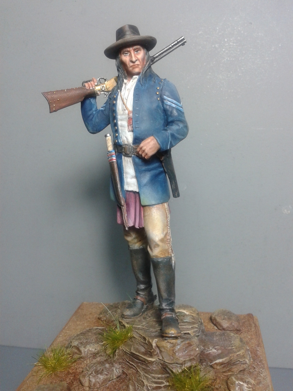 Figura American Native (75mm) Pegaso 20150930_172423_zps6s4v2g5h