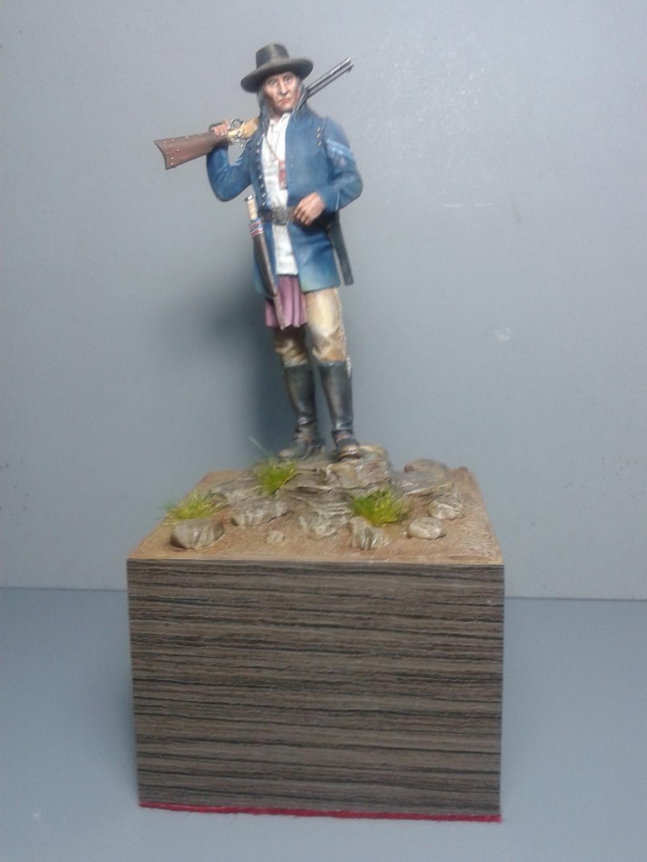 Figura American Native (75mm) Pegaso 20150930_172511_zps8qckg26m