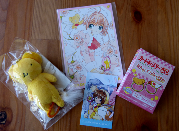 [CLAMP] Card Captor Sakura et autres mangas - Page 2 P1090183_zps81563242