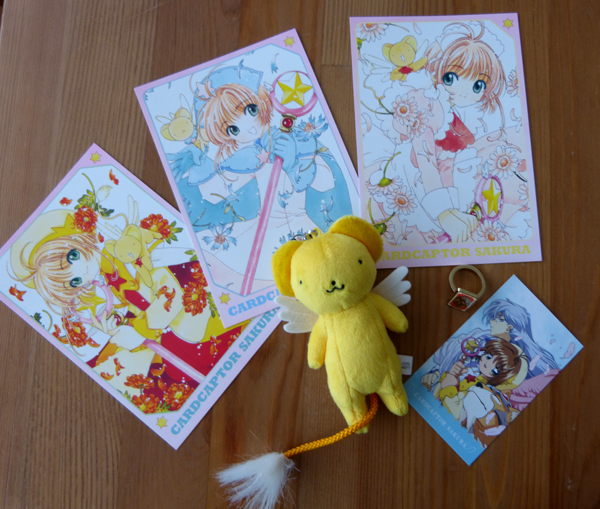 [CLAMP] Card Captor Sakura et autres mangas - Page 2 P1090184_zps36adabc3