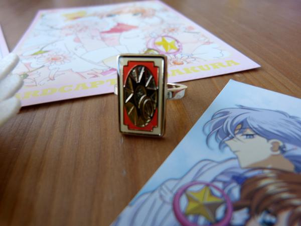 [CLAMP] Card Captor Sakura et autres mangas - Page 2 P1090185_zpsef865cca