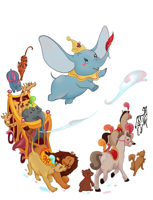 [Règle n°0] Concours de production artistique : Intersaison : thème libre ! Et vote Trophée des Champions - Page 4 Dumbo_web_zps6b29646b