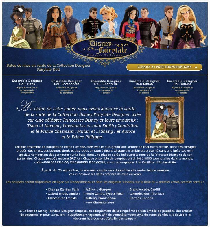 Disney Fairytale Designer Collection (depuis 2013) - Page 38 Banniere_ds_zps854e0130