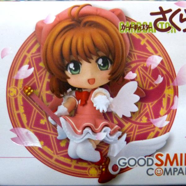 [CLAMP] Card Captor Sakura et autres mangas - Page 2 P1110541_zps987ec9f9