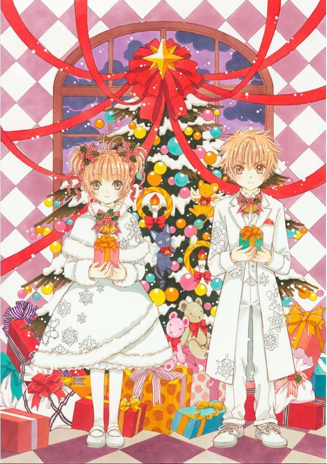 Nouvelle édition de Card Captor Sakura en 9 volumes - Page 6 Illu_bonus9_zpstljg1xdp