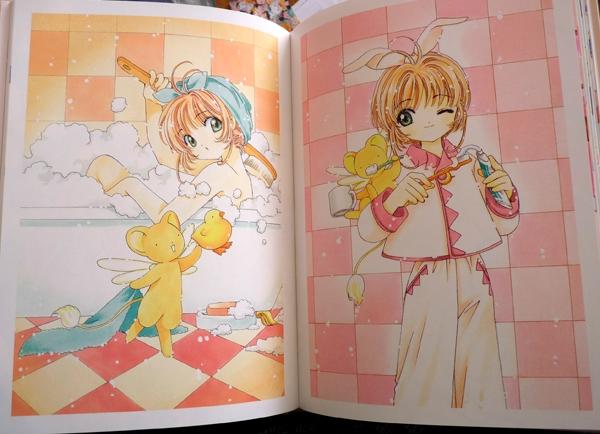 Les artbooks de CCS P1380469_zps5t94h3la