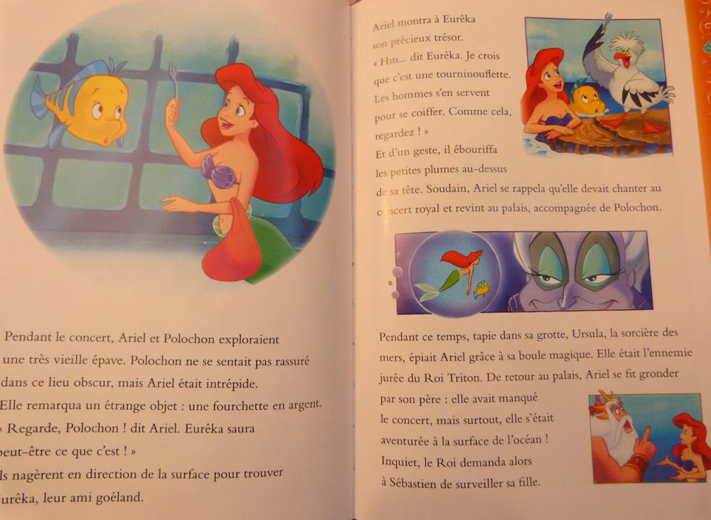 [Collection Press] N° 1 Princesses Disney - Hachette - Mars 2013 - Page 8 P1030467_zpsfcb30697