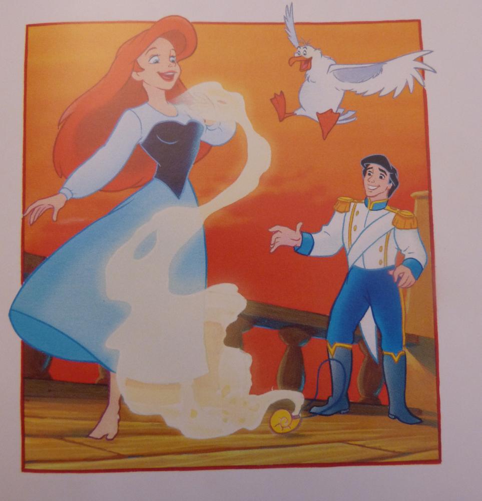 [Collection Press] N° 1 Princesses Disney - Hachette - Mars 2013 - Page 8 P1030470_zps15a8fdc1
