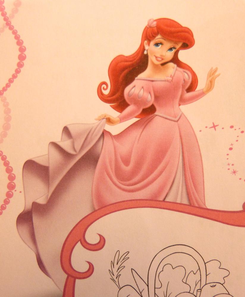 [Collection Press] N° 1 Princesses Disney - Hachette - Mars 2013 - Page 8 P1030472_zps91532a8d
