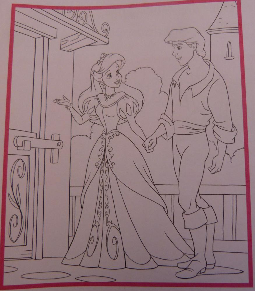[Collection Press] N° 1 Princesses Disney - Hachette - Mars 2013 - Page 8 P1030473_zpsd89a689e
