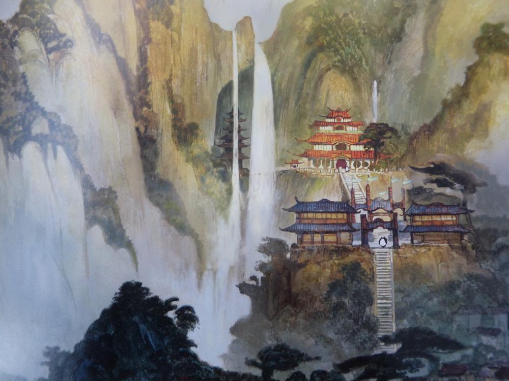 [Livre] Le Making of de Kung Fu Panda P1030608_zps1ffe77e3