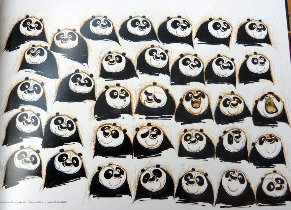 [Livre] Le Making of de Kung Fu Panda P1030614_zps074279be