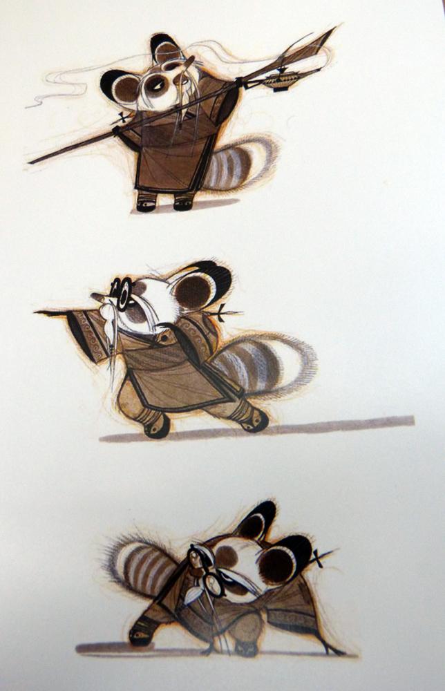 [Livre] Le Making of de Kung Fu Panda P1030622_zps7e4c937d