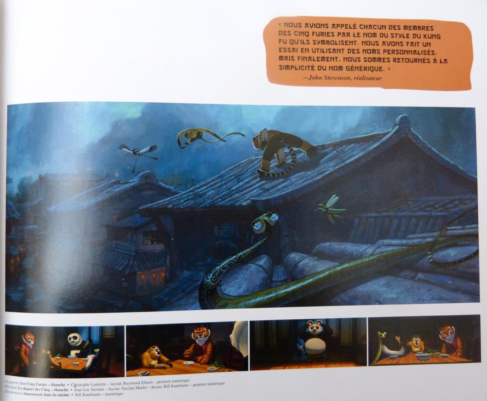 [Livre] Le Making of de Kung Fu Panda P1030631_zps31a3fd8b