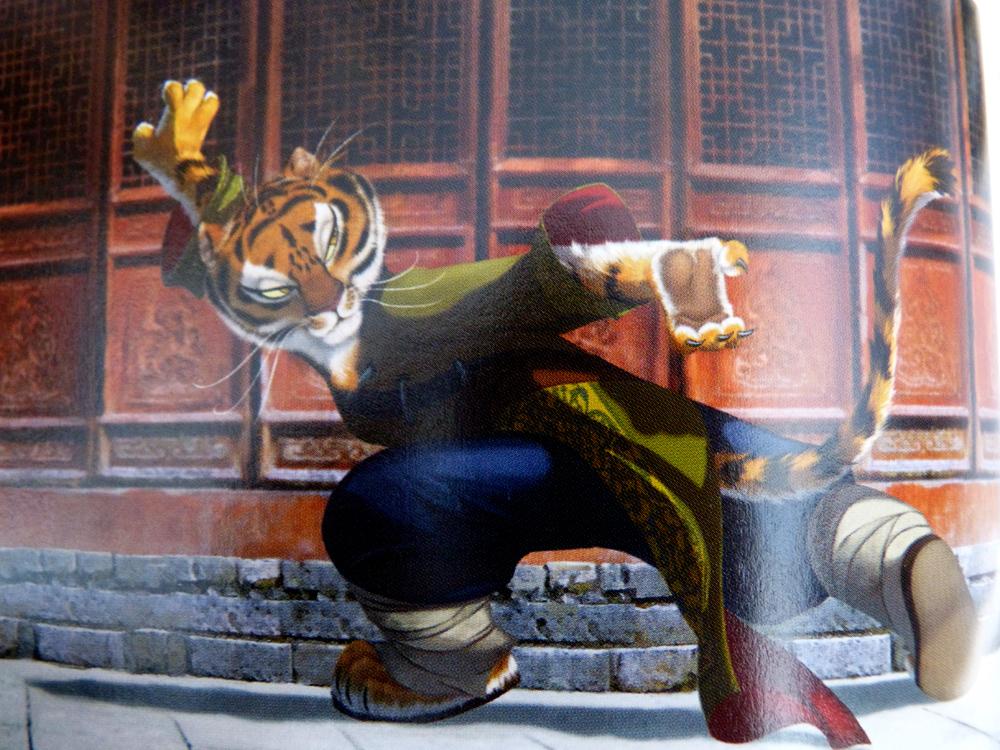 [Livre] Le Making of de Kung Fu Panda P1030633_zps07b3e417