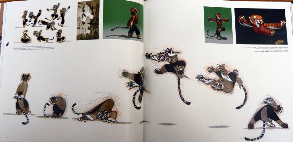 [Livre] Le Making of de Kung Fu Panda P1030636_zpscd0d74a7
